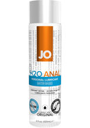 Jo H2o Anal Water Based Lubricant4.5...