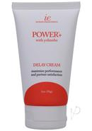 Power And Delay Cream For Men 2 Ounce -...