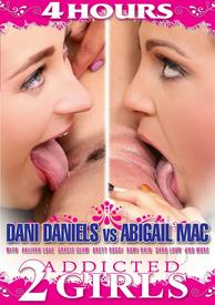 4hr Dani Daniels Vs Abigal Mac