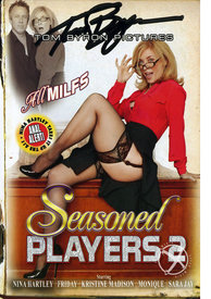 Seasoned Players 02  - Nina Hartley