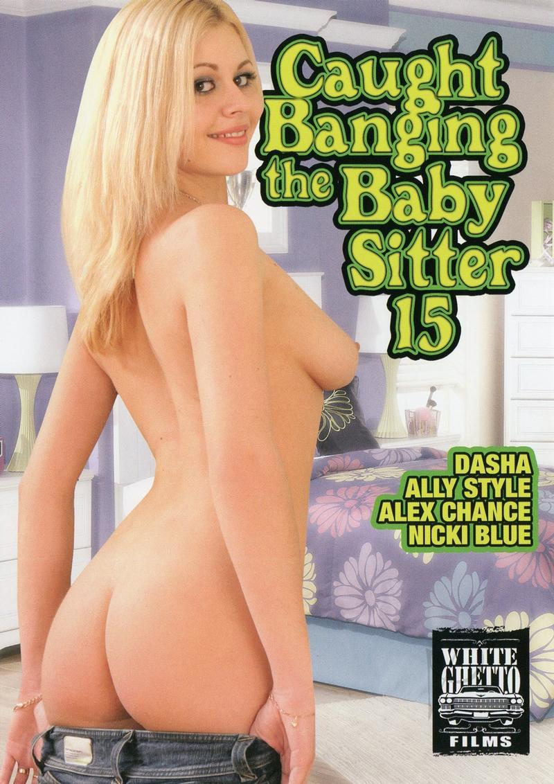 Caught Banging The Baby Sitter 15
